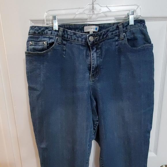 Fashion Bug Denim - Fashion Bug Boot Cut Jeans